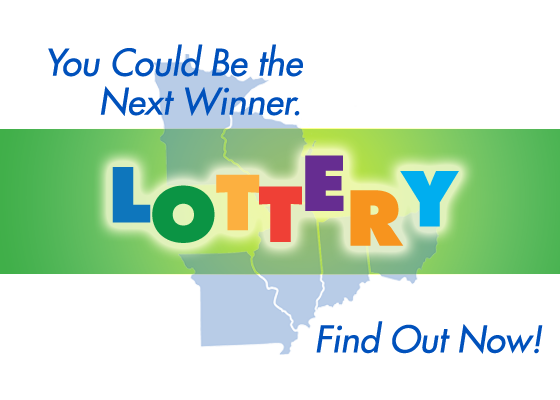 You could be the next big lottery winner Find out now
